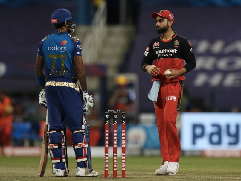 Suryakumar Yadav گفتگوی خود را با ویرات کولی پس از حادثه تحریف در IPL 2020 فاش کرده است