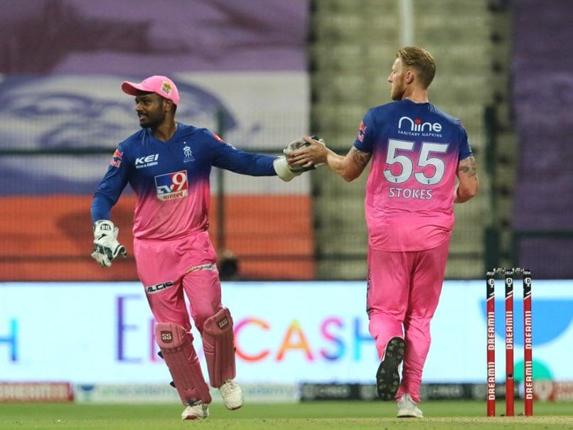 IPL 2020 ، KXIP در مقابل RR: بن استوکس ، قهرمانان سایه Sanju Samson Chris Gale Like Rajasthan Royals End of Kings XI Punjab Series Victory