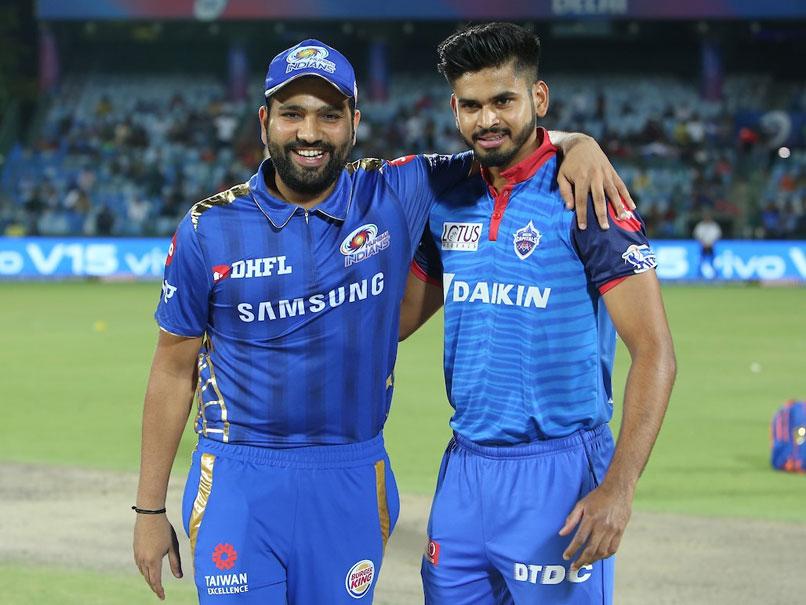 امتیاز IPL Live ، MI در مقابل امتیاز DC در کریکت: راویچندران اشوین Rohit Sharma را برای اردک طلایی دریافت می کند