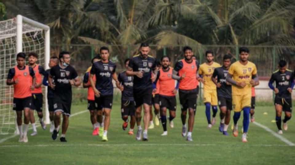 ISL-7: اولین تورنمنت مهم هند پس از مسدود کردن Covid-19 برای شروع – فوتبال