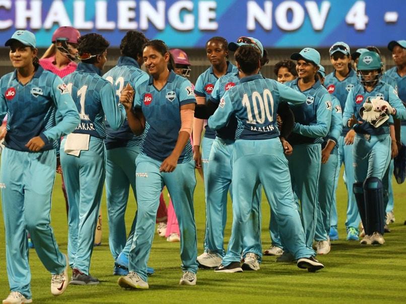 """چالش T20 زنان: کاپیتان سوپرمن Harmanpreet Kaur کاسه ها را به دلیل """"تحویل تحت فشار"""" ستایش کرد"""