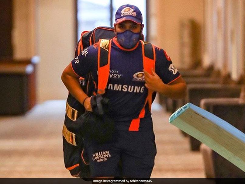 پست احساسی روهیت شارما درباره فصل ویژه IPL 2020 برای سرخپوستان بمبئی