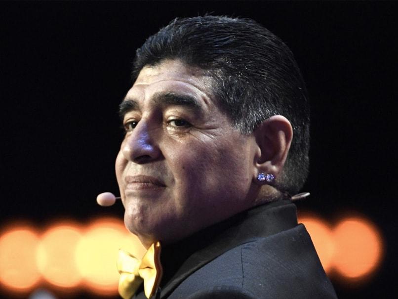 دکتر گفت: دیگو مارادونا پس از جراحی مغز در حال بهبودی است
