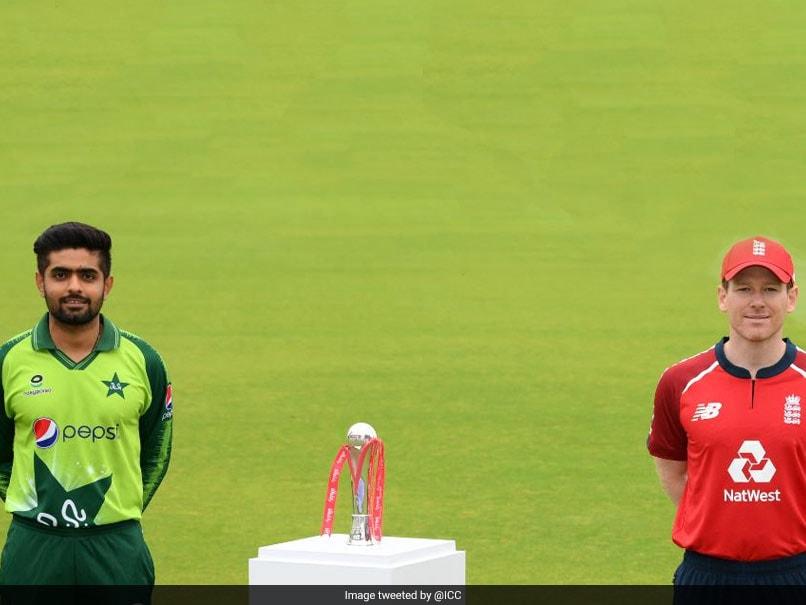 انگلیس اولین دوره پاکستان را در 16 سال گذشته تأیید کرده است که باید در اکتبر 2021 2 T20I بازی کند