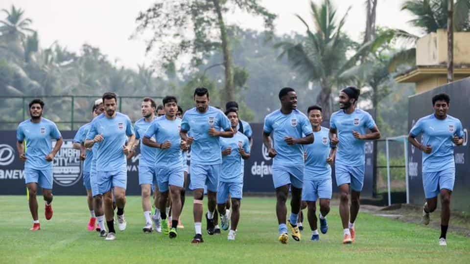 """نگاهی جدید به """"شهر بمبئی"""" ، که به دنبال شروع جدیدی در برابر """"شمال شرقی یونایتد"""" است – فوتبال"""