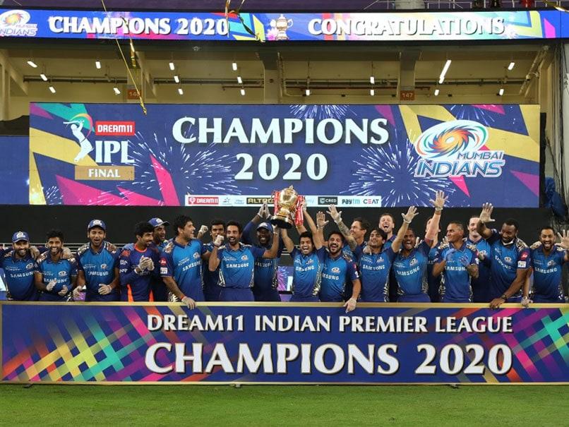 """طبق گفته های پخش کننده رسمی ، IPL 2020 به """"بزرگترین نظر همدردی مخاطبان"""" تبدیل شده است"""