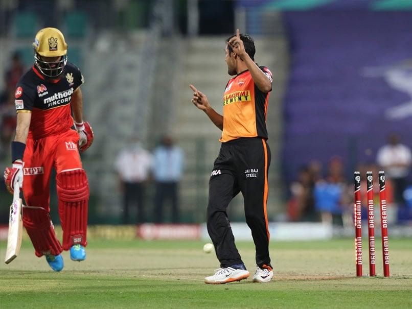 IPL 2020 ، SRH در مقابل RCB: Mauen Ali به صورت رایگان تمام شده است و واکنش های عصبانی هواداران را دعوت می کند.  تماشا کردن