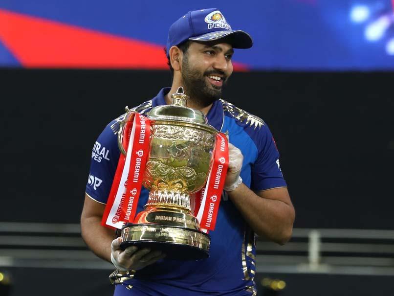 IPL 2020 Final، MI مقابل DC: مایکل وان معتقد است که روهیت شارما باید کاپیتان هند در T20I شود