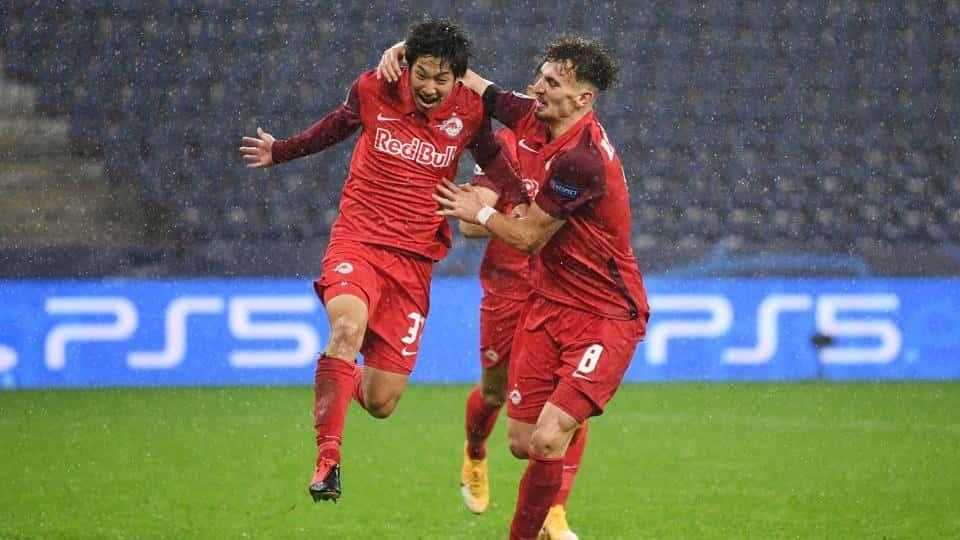 فوتبالیست های سالزبورگ پس از 6 مورد ویروس فوتبال ، تیم های ملی را ترک کردند