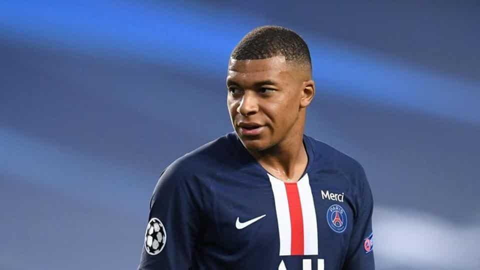 Mbappe سفر PSG به لیگ قهرمانان در لایپزیگ – فوتبال را رد کرد