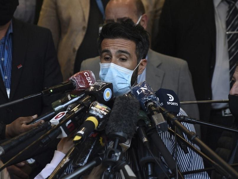 دیگو مارادونا پس از جراحی برای معالجه در بیمارستان باقی خواهد ماند: دکتر