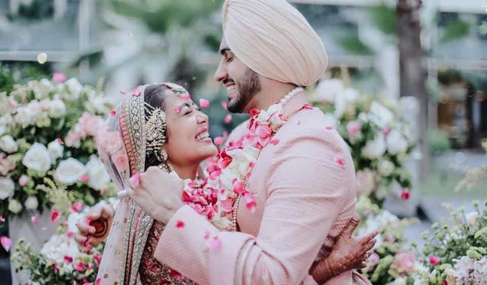 Neha Kakkar پس از عروسی با Roanpret Singh – نام خود را به Instagram تغییر داد – موسیقی