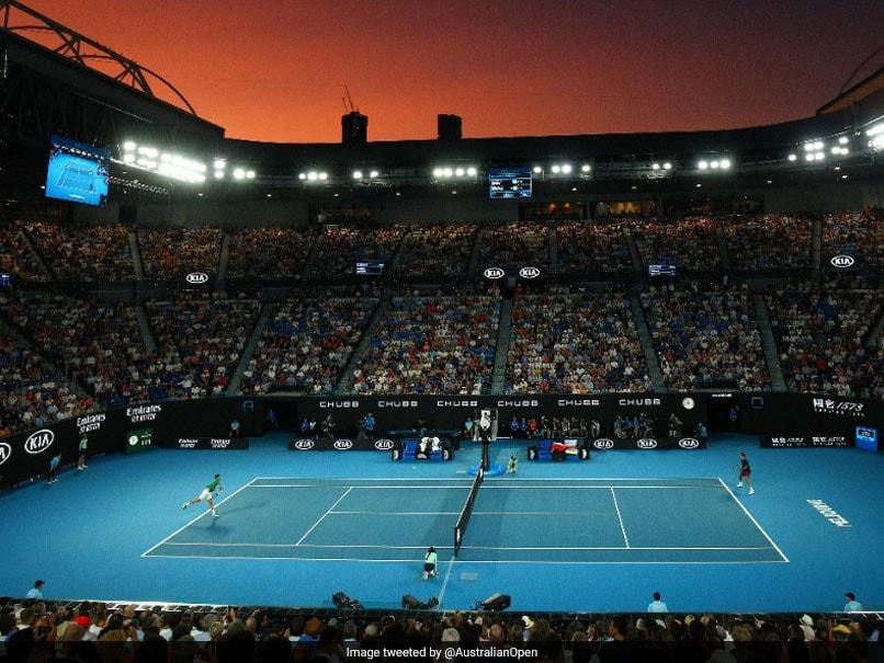 """گزارش ATP ، رویدادهای گرم شدن مسابقات Open Australian از """"چالش های جدید"""" رنج برده است"""