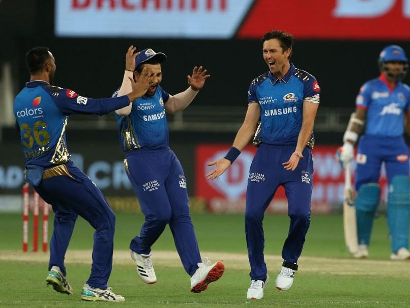 فینال لیگ برتر هند: چگونه Trent Bult با رد مارکوس استوینیس تاریخ را رقم زد