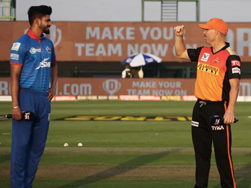 لیگ برتر هند 2020 ، انتخابی 2 ، DC مقابل SRH ، پایتخت های دهلی مقابل SunRisers حیدرآباد ، آمار بازی