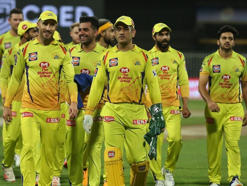 Chennai Super Kings از طرفداران تشکر می کند زیرا حق رای دادن رکورد رسانه های اجتماعی IPL 2020 را ثبت می کند