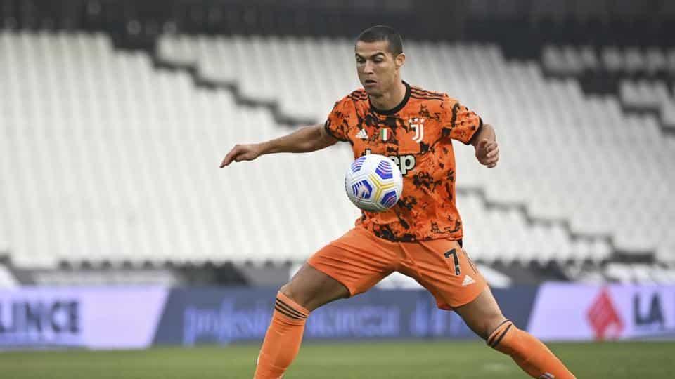وقتی یوونتوس با نتیجه 4-1 اسپایس را شکست داد ، رونالدو بازگشت و 2 امتیاز کسب کرد – فوتبال