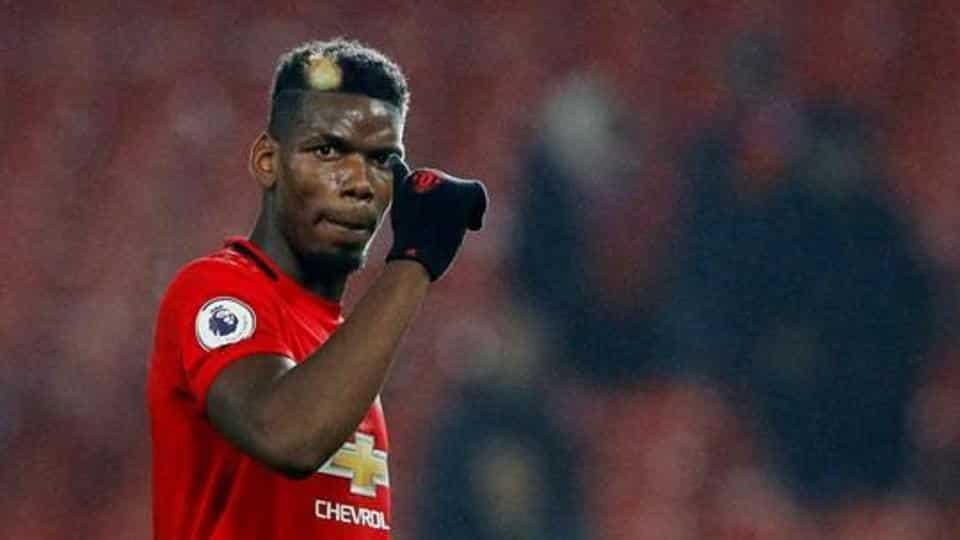 طبق نظر دشان ، فوتبال – پوگبا نمی تواند از وضعیت منچستر یونایتد راضی باشد