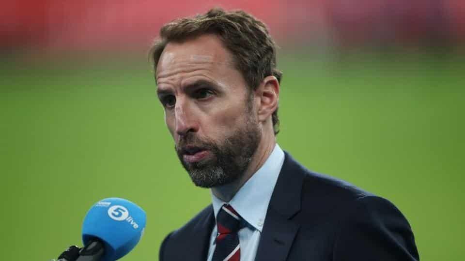 ساوت گیت از سه نفر انگلیس حمایت می کند تا پس از انتقال از ایرلند – فوتبال – بدرخشند